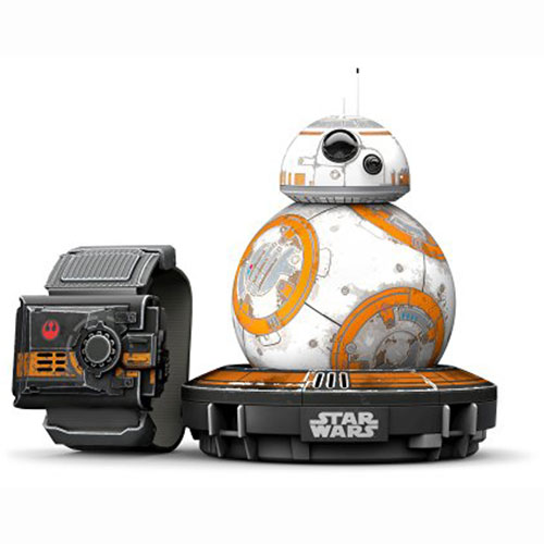 BB-8 Remote Control Droid Star Wars Sphero