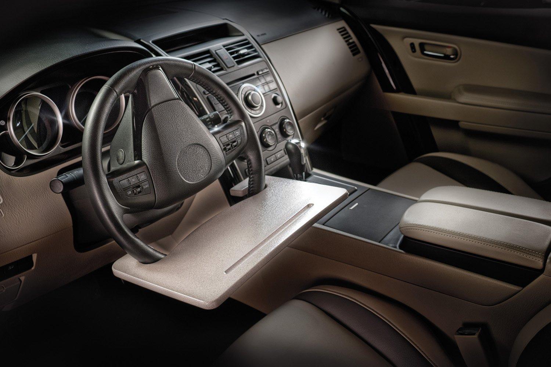 Steering Wheel Tray Desktop Attachment