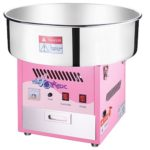 Cotton Candy Fairy Floss Machine