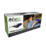 Lie Down Reading TV Glasses