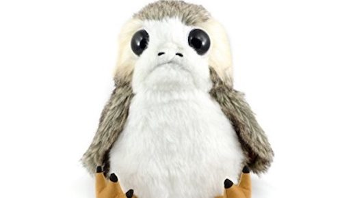 Porg Star Wars Plush